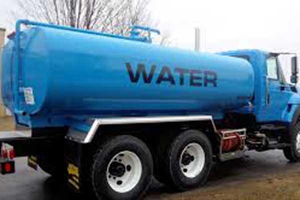 Water Hauling
